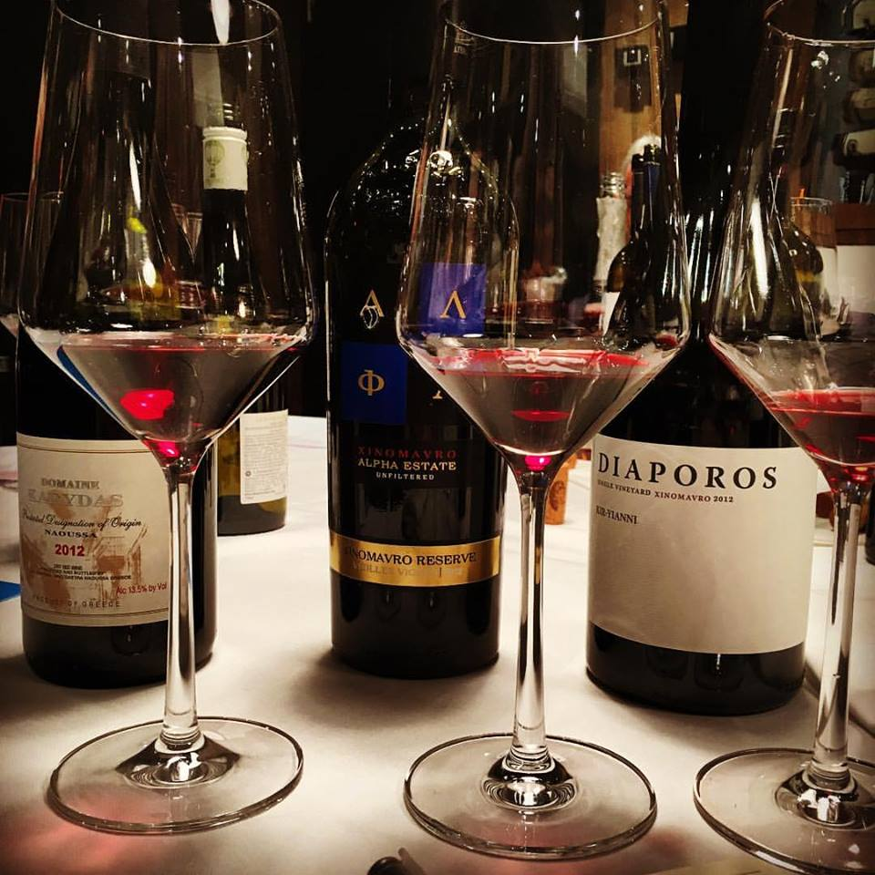 """""""Nonetheless, these wines promise adventure. The payoff is not merely the pleasure of discovery, but the affirmation that even jaded palates can find something new.""""  -Erik Asimov, Wine With Food"""