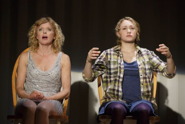 iowa@ / Playwrights Horizons