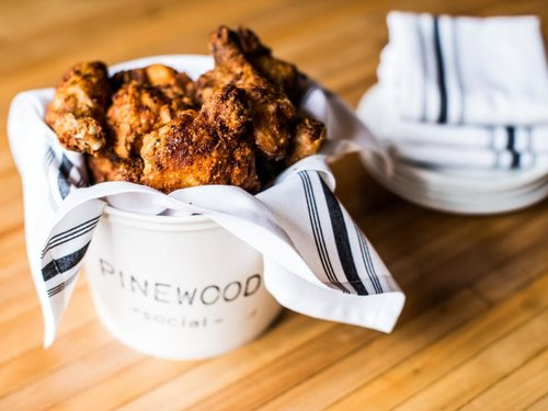 Food network magazine names pinewoods fried chicken one of food network magazine names pinewoods fried chicken one of nashvilles best forumfinder Choice Image