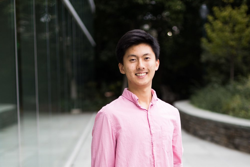 eric liu - Major: Chemical and Biomolecular EngineeringYear: 2021Bio: Eric Liu (SEAS '21) is a freshman from West Windsor, New Jersey pursuing a major in CBE. In addition to EDAB, Eric is a Rachleff Research Scholar, member of Penn BioTech Society, and part of Science Olympiad @UPenn. In his free time, he enjoys playing the ukulele, going on walks along Schuylkill River, and power napping.