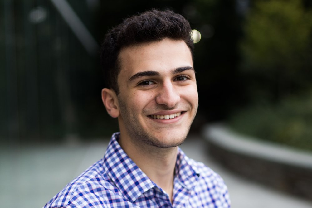 Marc Geagea - Major: Chemical and Biomolecular EngineeringYear: 2019Contact: mgeagea@seas.upenn.eduBio: Marc Geagea (SEAS '19) is a junior from the Bay Area, California currently pursuing a degree in Chemical and Biomolecular Engineering. In addition to EDAB, Marc is a member of the American Institute of Chemical Engineers. In his free time, he enjoys traveling and watching Manchester United.