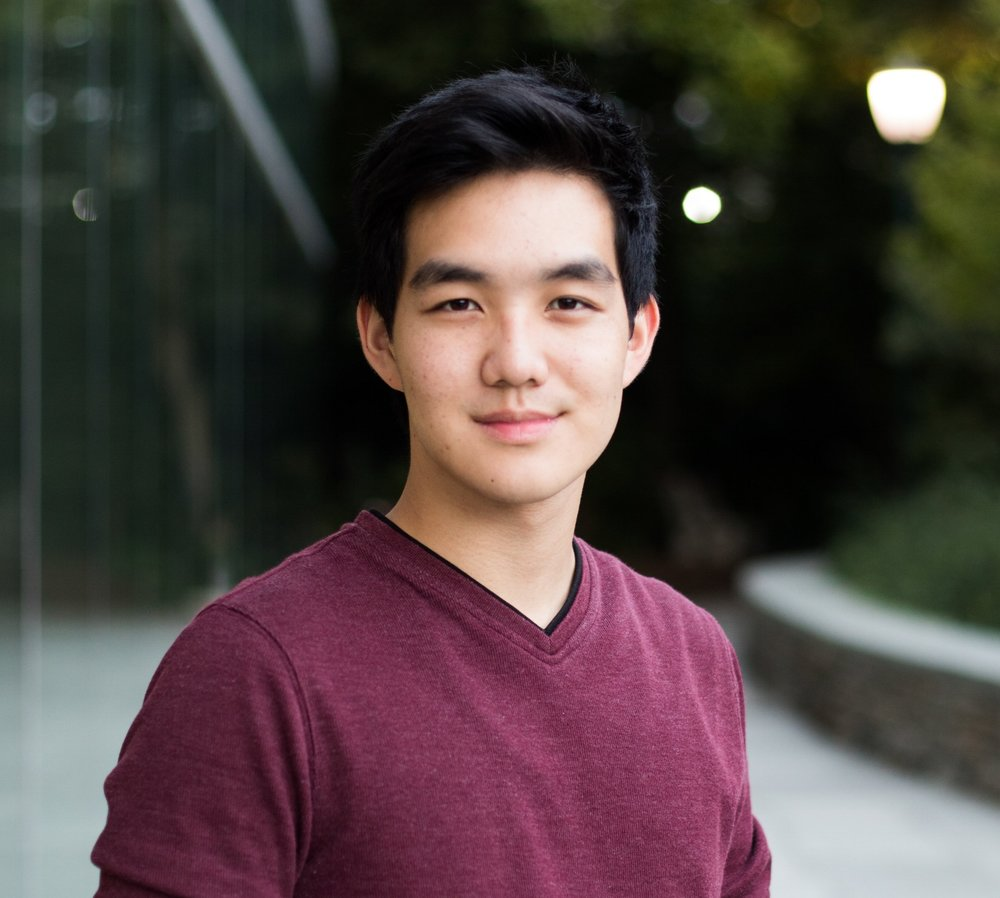 jonathan chen - Major: Electrical EngineeringYear: 2019Contact: chenjoh@seas.upenn.eduBio: Johnathan D. Chen (SEAS '19, W' 19) is a M&T junior studying Electrical Engineering and Statistics. Aside from EDAB, he is the Hardware Lead in Penn Electric Racing and Captain of Penn Speech and Debate. You can usually find him around school taking photos of campus or hunting for a new food truck.
