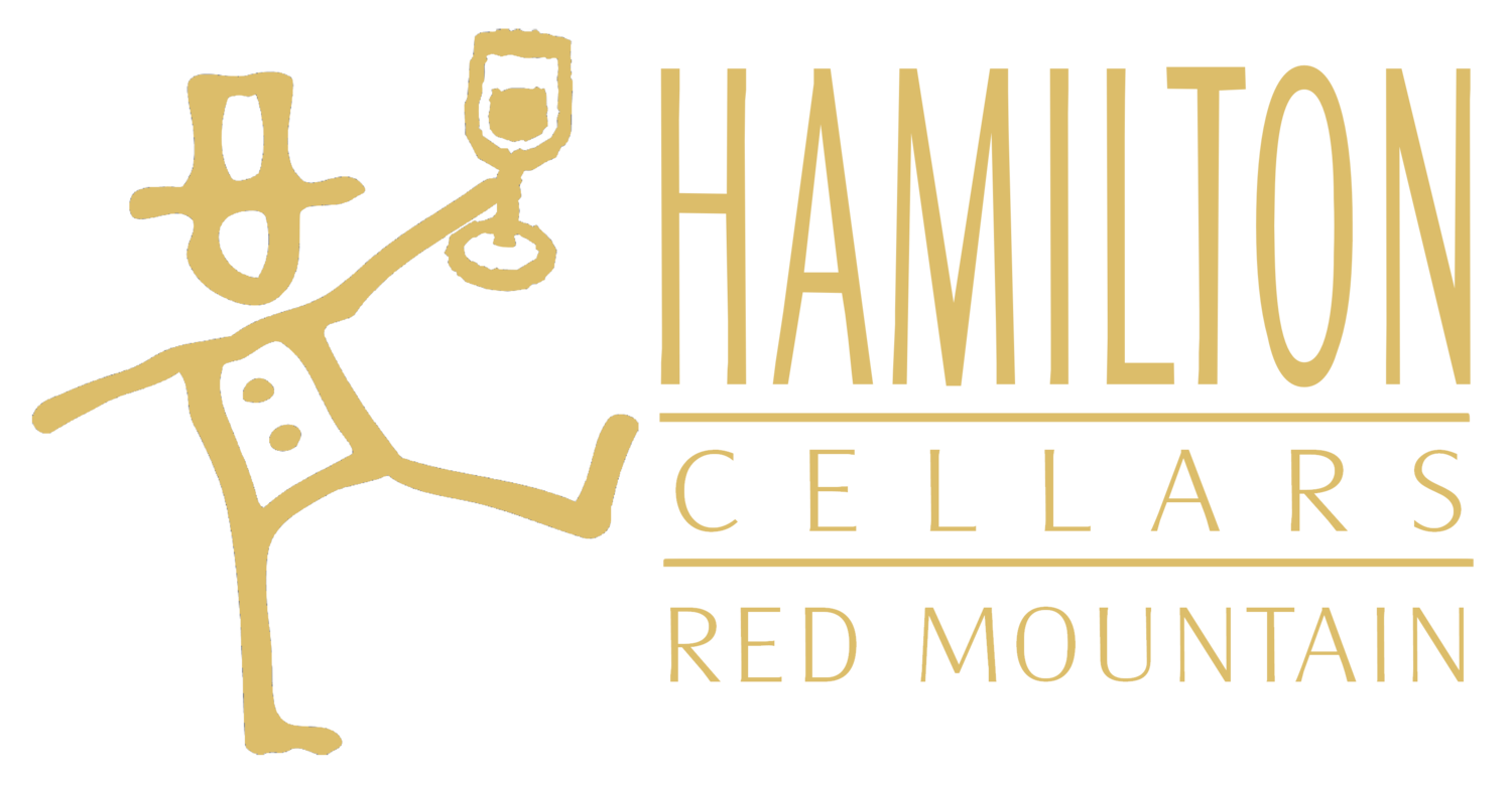 Hamilton Cellars - Benton City Washington Winery - Wine Tasting and Events