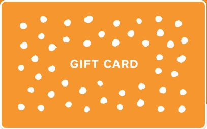 These are online gift cards emailed to recipient  - Click button to order gift cards. Choose style and amount