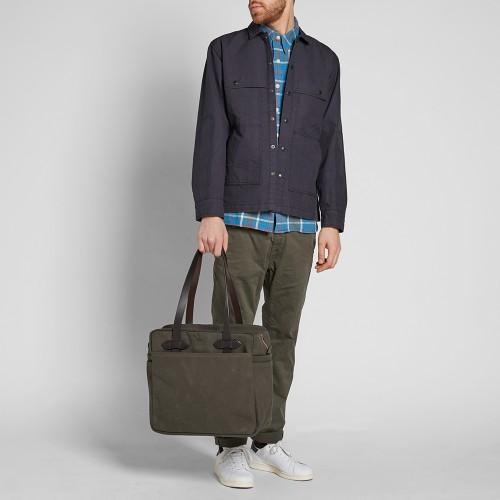 Filson Lightweight Jac Shirt Jacket