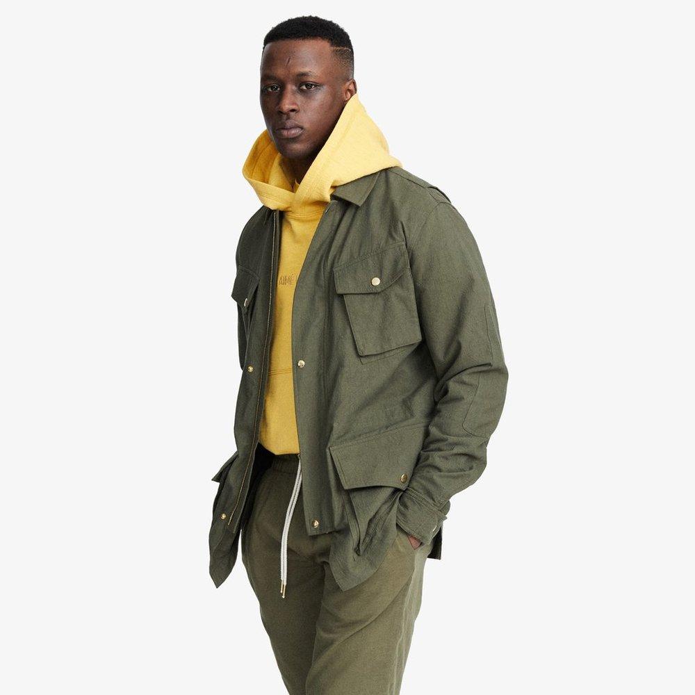 Aimé Leon Dore Utility Jacket