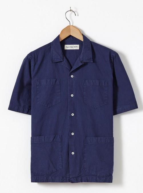 Universal Works Cuban Shirt