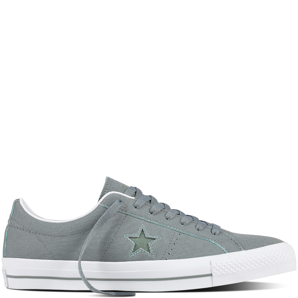 One Star Pro Suede Backed Canvas