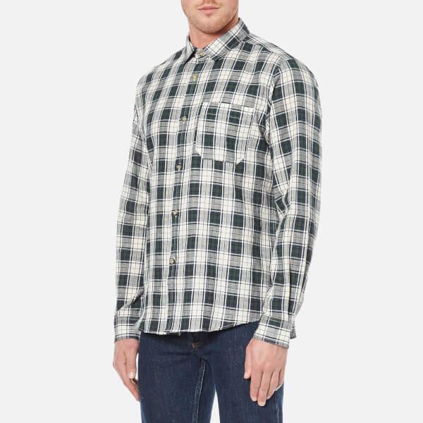 A.P.C. Surchemise Trevor Check Shirt