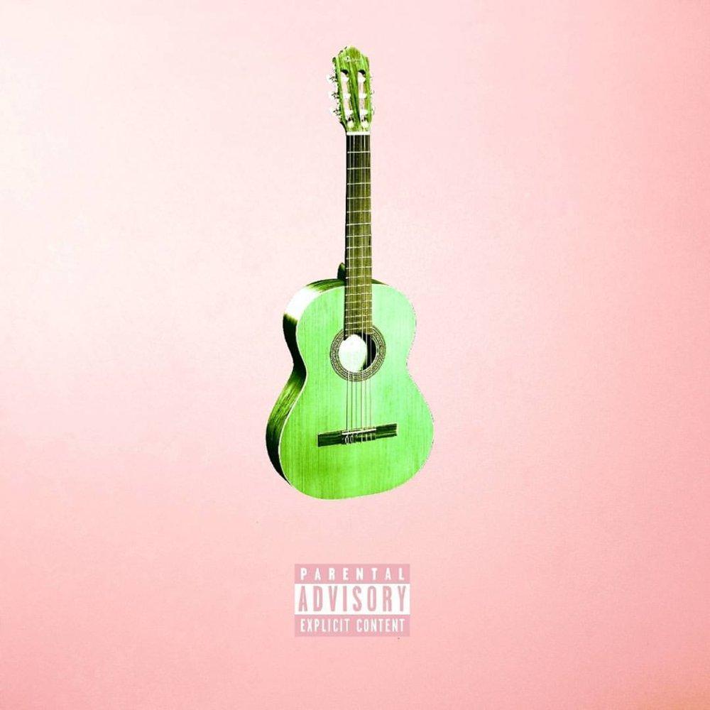 Billionaire Sophia - First Guitar