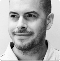 Joshua Hansen Server Director