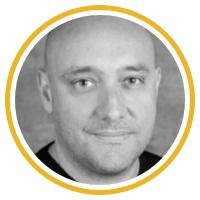Dave Anthony   Advisor & Mentor
