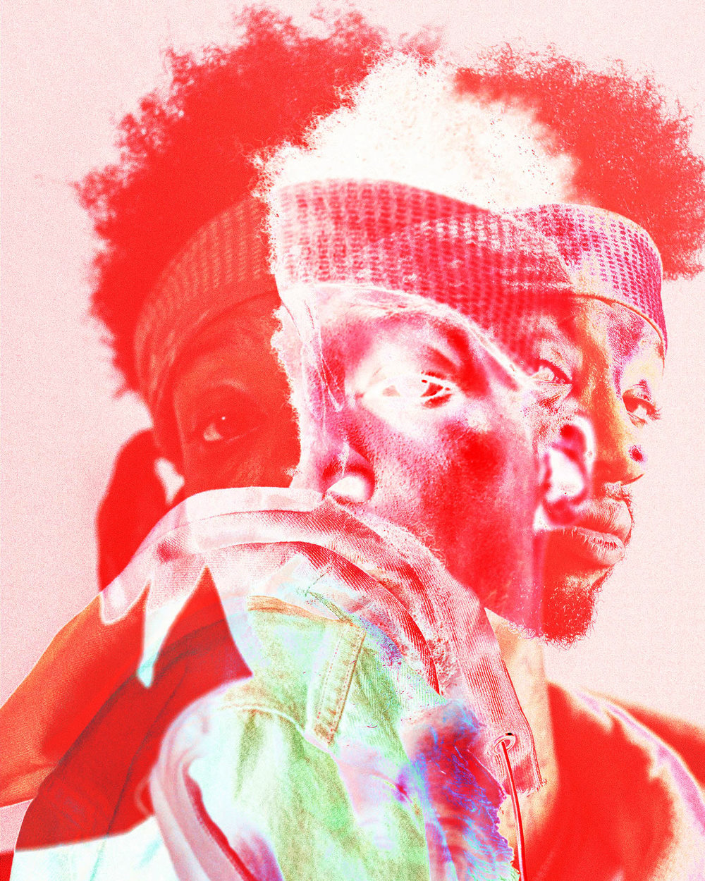 SONNY DIGITAL X PUMA