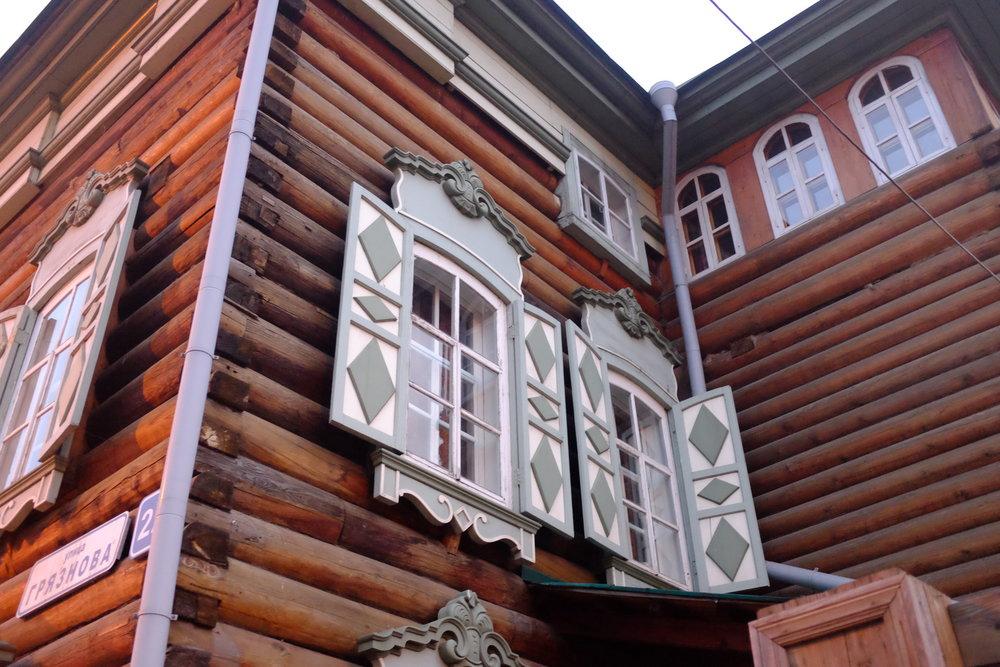 irkutsk soviet architecture 2