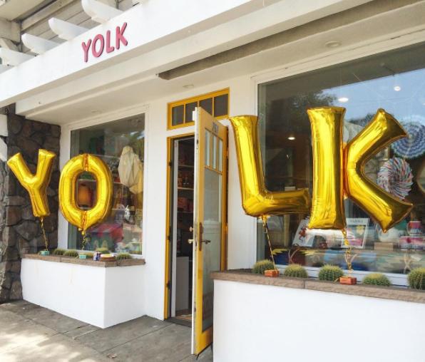 Copy of Copy of YOLK
