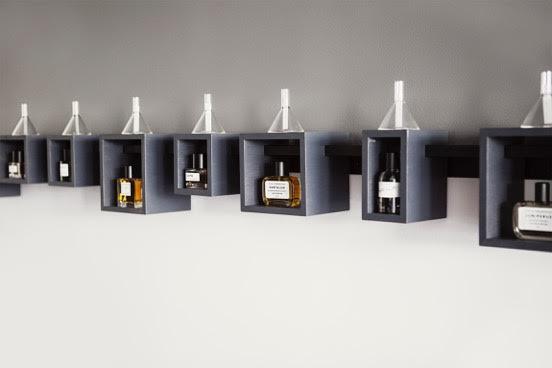 Copy of Copy of Orris Perfumery