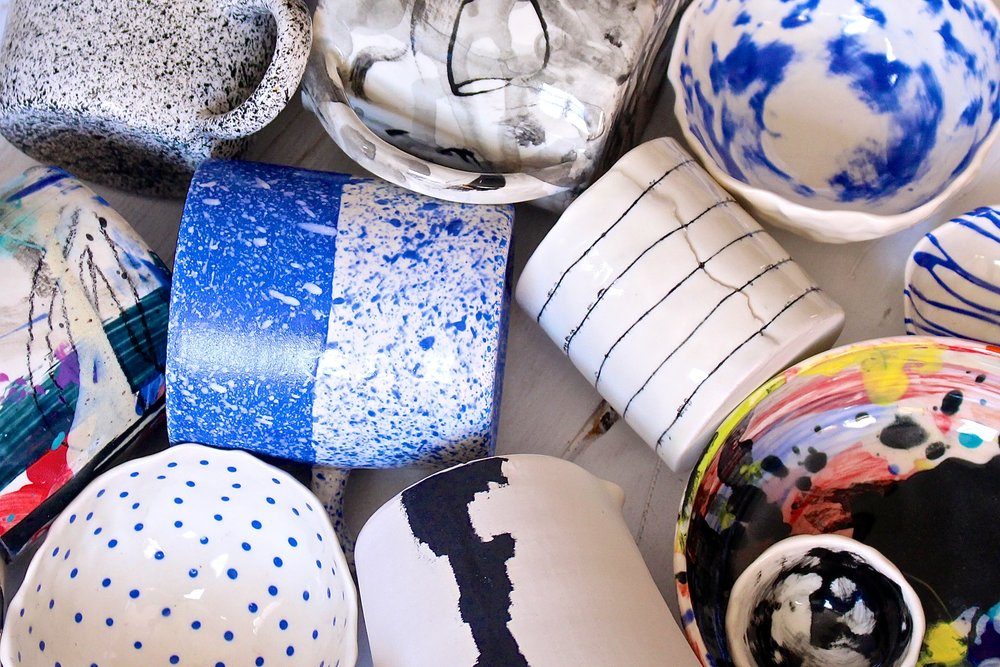 btw ceramics