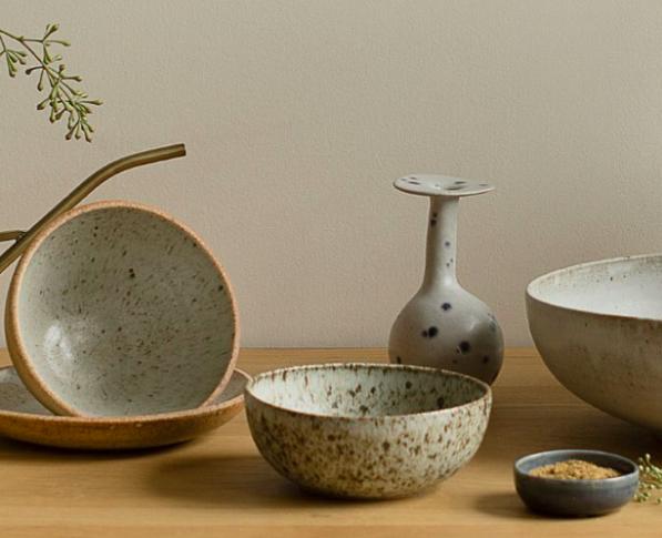 Still Life Ceramics