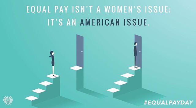 #equalpay #equalpayday #equality #equalpayforequalwork #feminist #feminism #sherises #shepersisted #nationalorganizationforwomen #swvnow