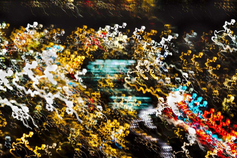 San Francisco at Night no.3
