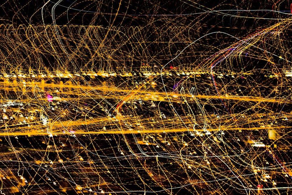 San Francisco at Night no.1
