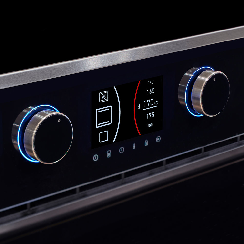 Power & finesse - Featuring impressive aesthetics, Teka's new WISH oven models are precision appliances, low-consuming and extremely easy to use. They are capable of granting you all of your culinary wishes.