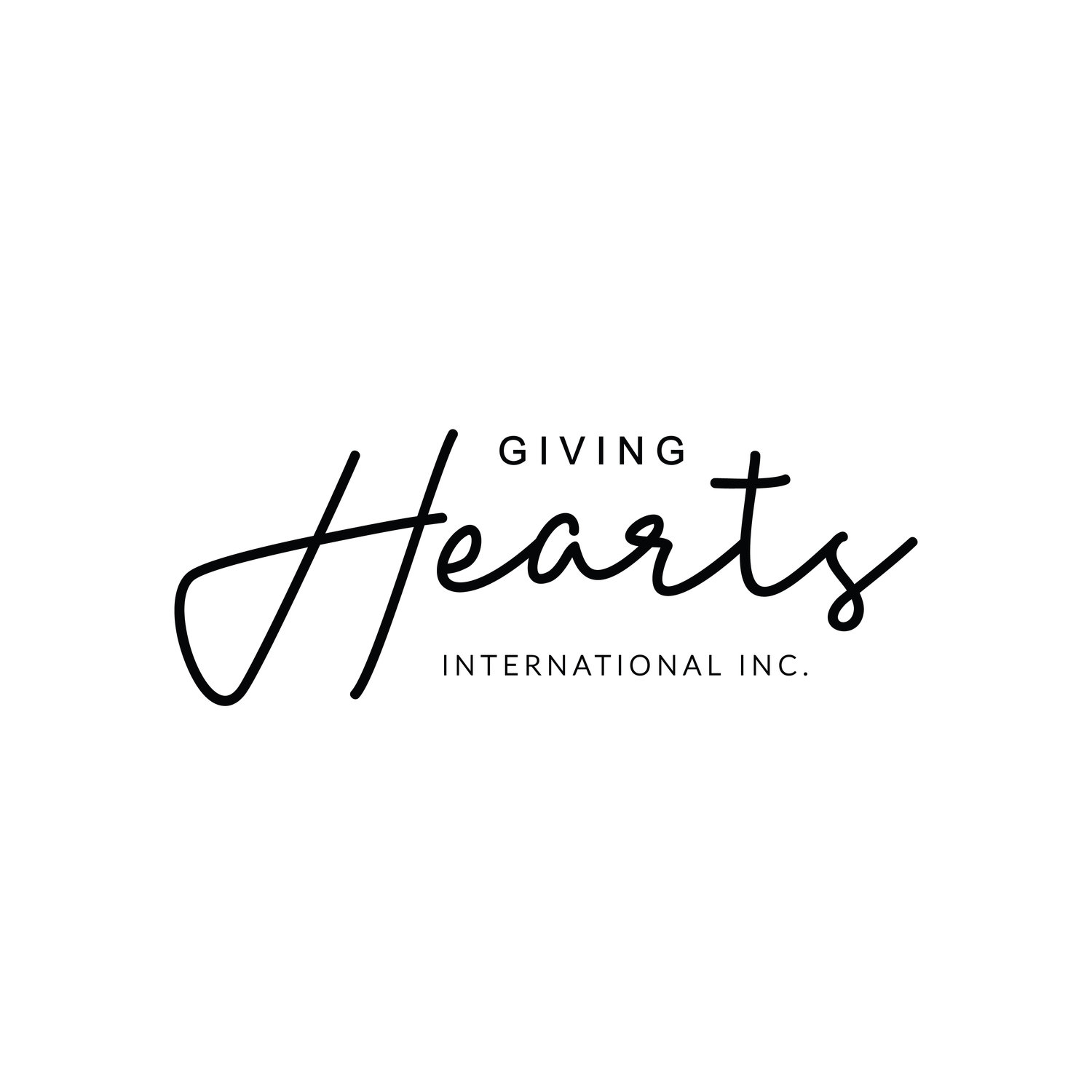 Giving Hearts International