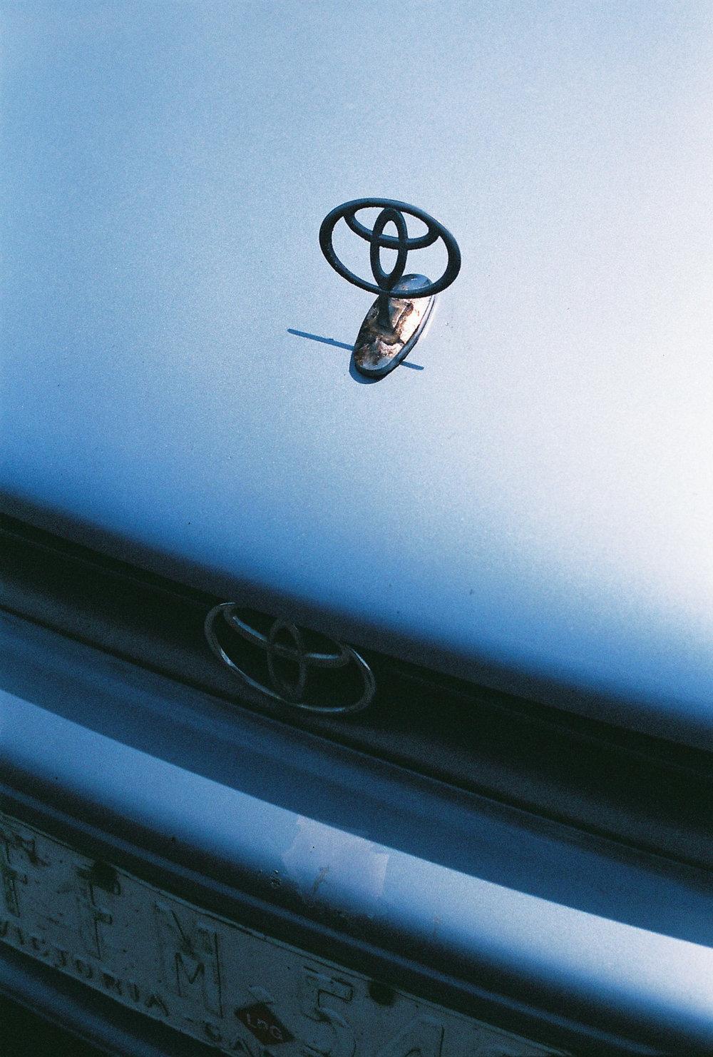 photography suburb melbourne car blue