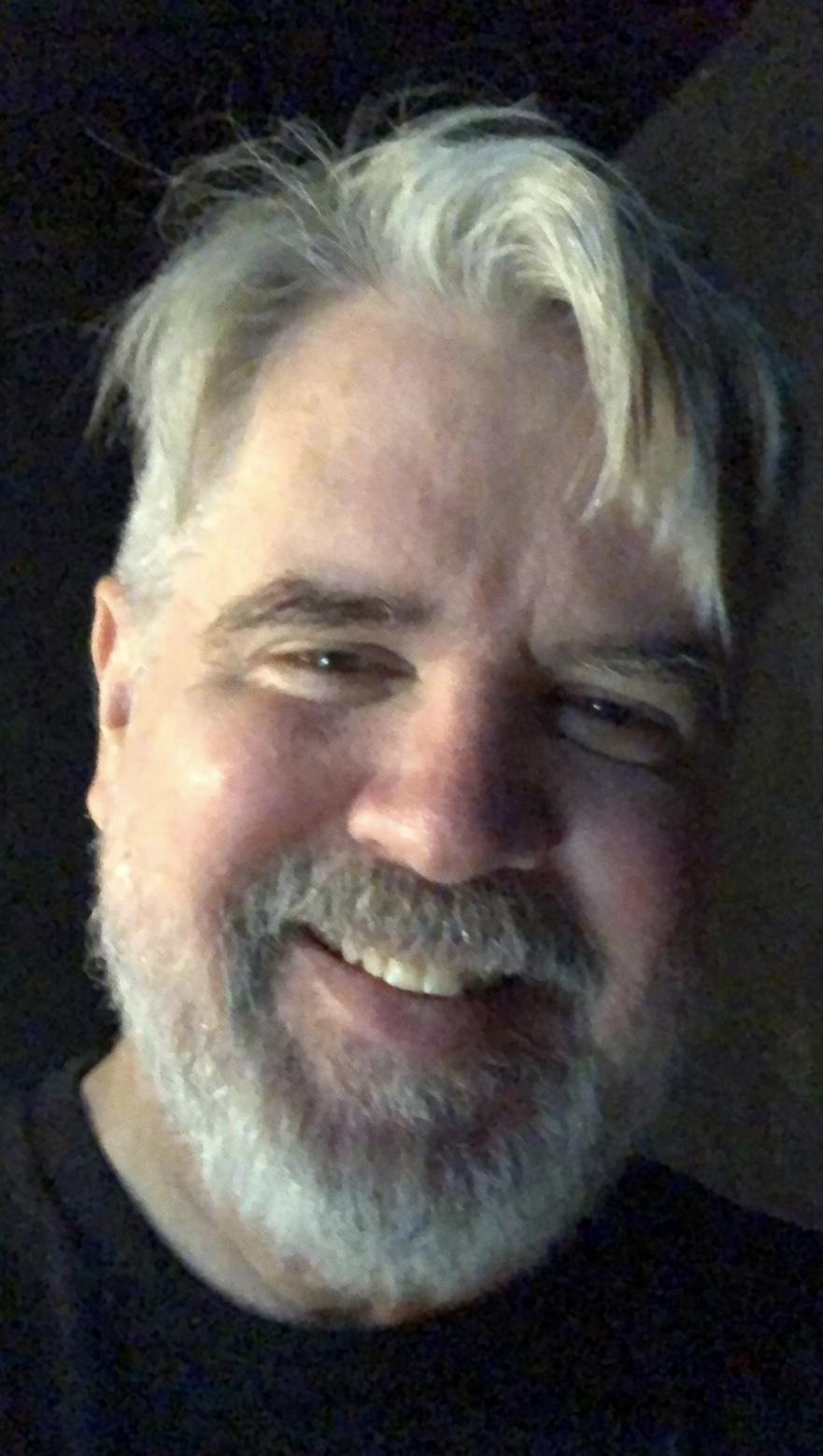 Micheal Caughlin