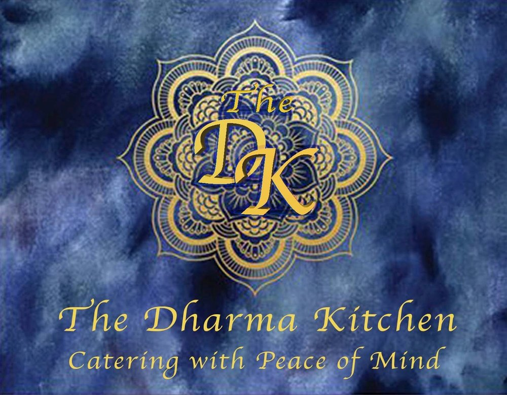 About Dharma Kitchen:Dharma Kitchen, our catering company caters events for 200 people or less. We cater private events, as well as professional events such as weddings, conferences, etc. For more information or a quote, please email us at TheDharmaKitchen@gmail.com -