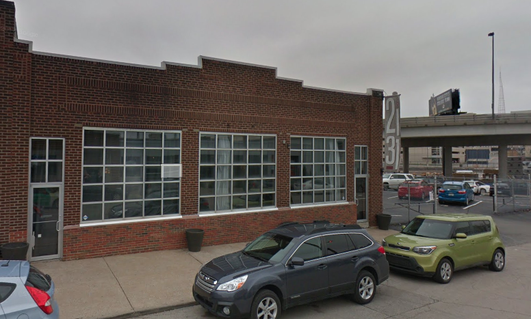 2131, 2135 & 2139 Washington St., Kansas City, MO