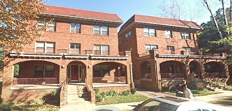 4027, 4035 & 4039 Charlotte St., Kansas City, MO