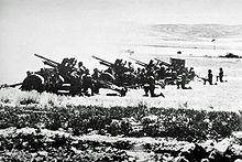 Jordanian Artillery Units