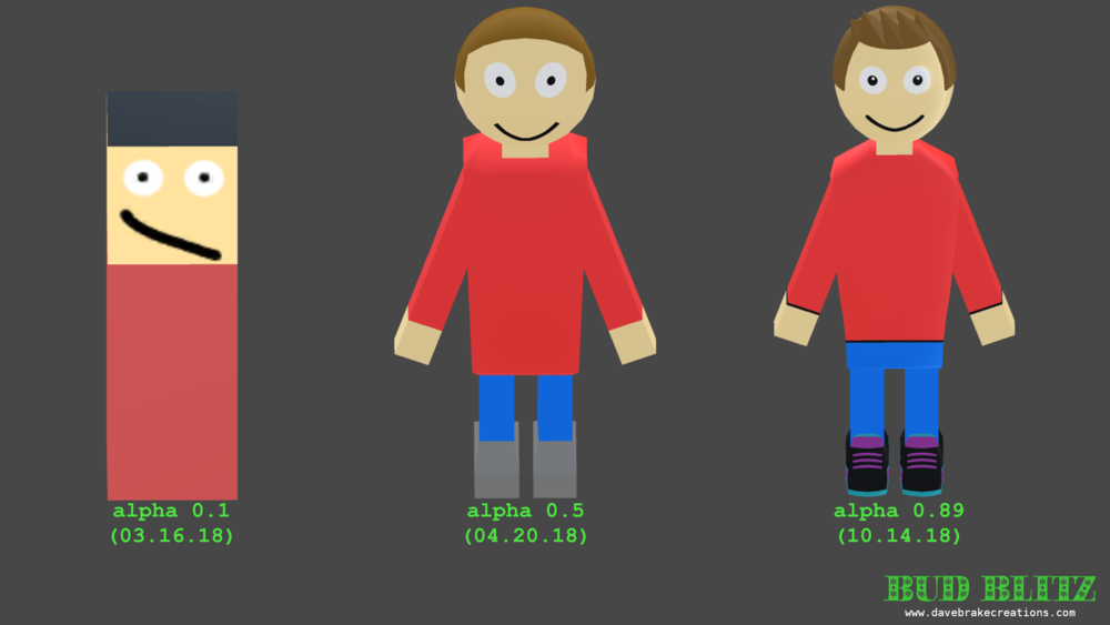Player Model Evolution