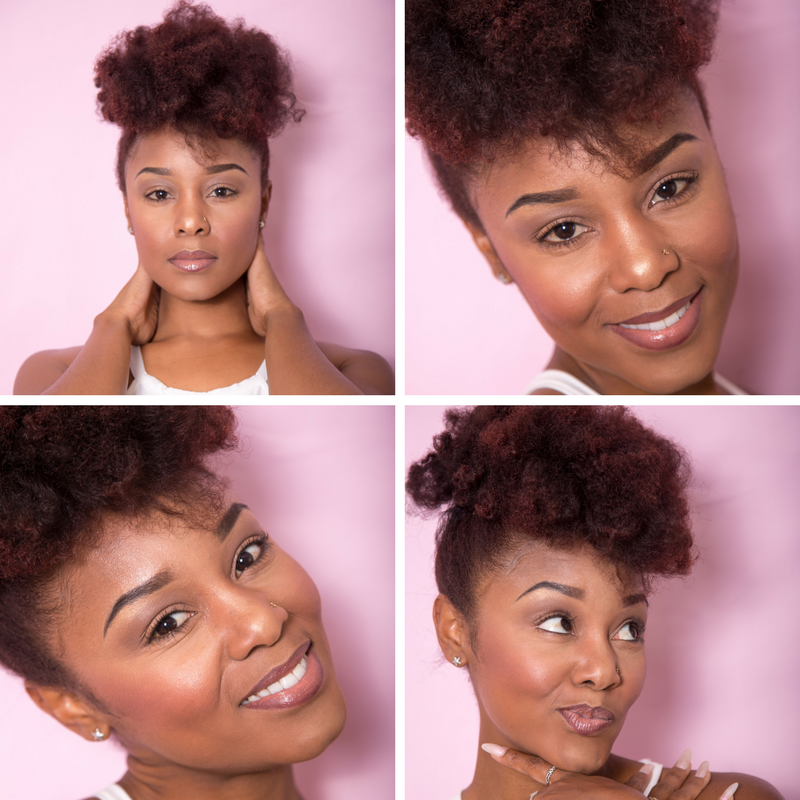 Photos: @ photosbylakeela  Makeup:  @uwasartistry   Model: @1mermaidbabe   Text: Melissa Borrego