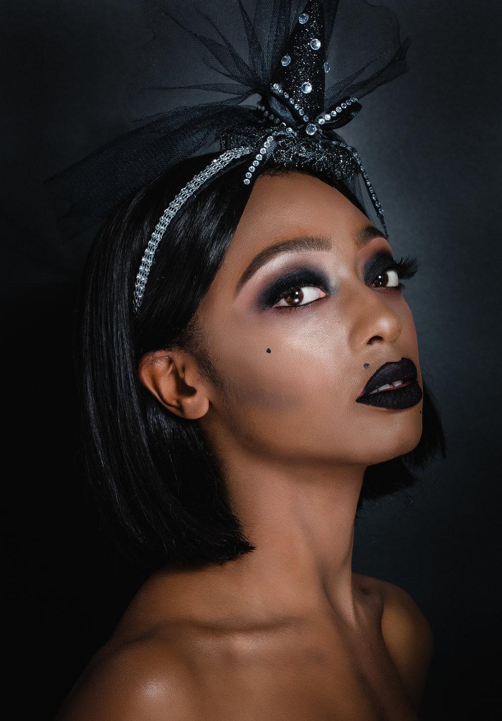 Photographer:  @jachristo /Retoucher:  @luisparradesign   Makeup:  @annaconnieeexmua   Model: @  ohsepi      Text:  @hahacaitlynhaha