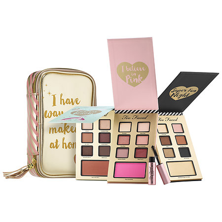 too face best year ever eyeshadow palette