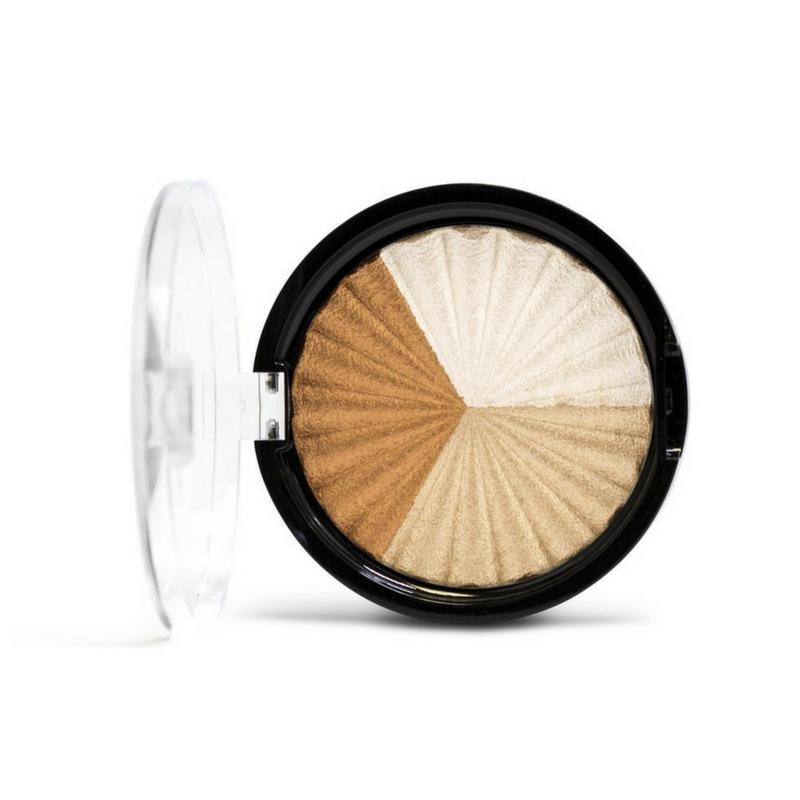 Everglow highlighter from Ofra Cosmetics x Nikkitutorials