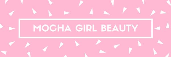 mocha girl beauty logo