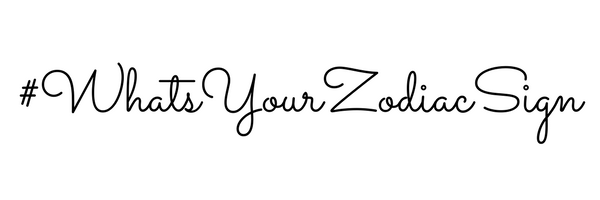 zodiac makeup look