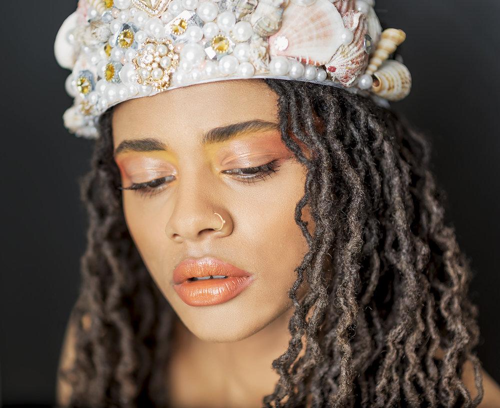 pisces makeup look zodiac makeup