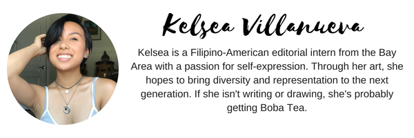about kelsea villanueva