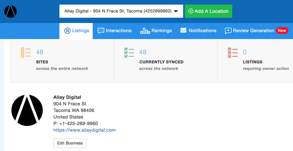 Local Search Engine Listing Services Dashboard.png
