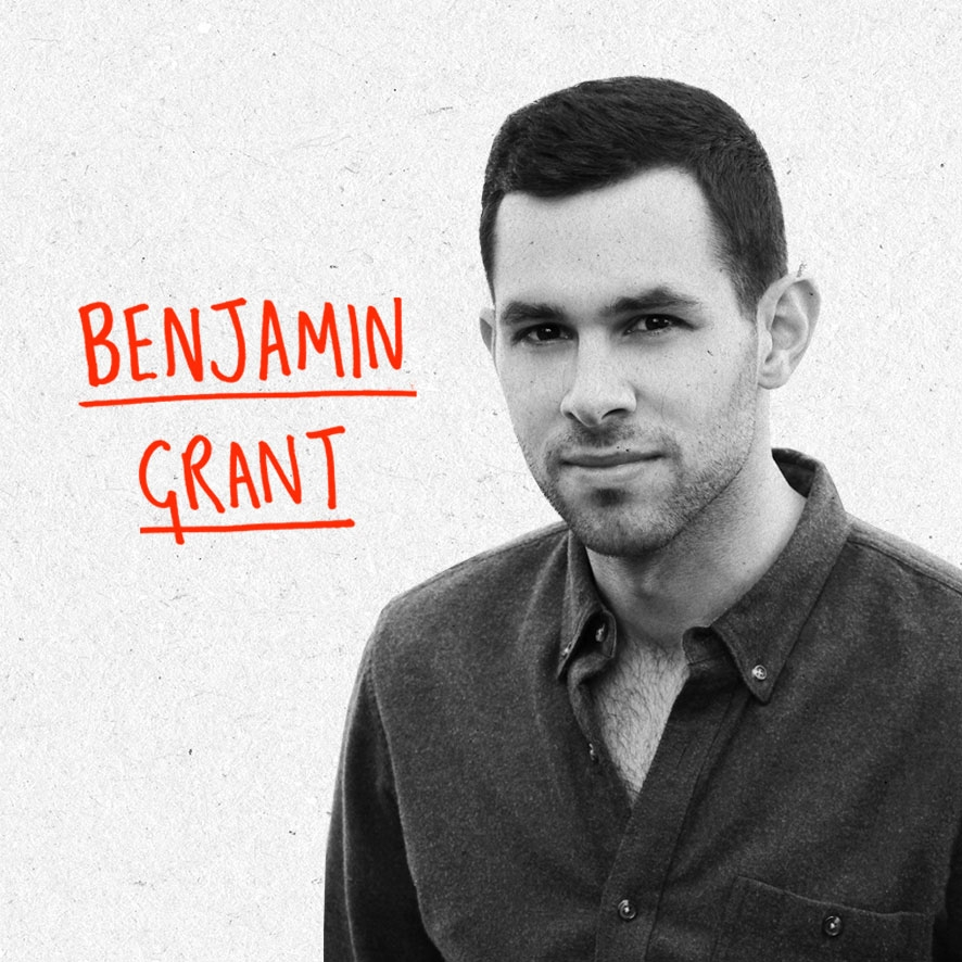 Benjamin Grant founded and runs Daily Overview - an artistic, environmental, and educational project that uses satellite photography to detail how human activity has shaped the landscape of the planet. To date his images have been featured in more than 45 countries around the world, both online and in major publications such as The New York Times, The Guardian, and WIRED. The project's following across social media currently exceeds an audience of 650,000. Prints of his images have been displayed in New York City, Los Angeles, San Francisco, Munich, and Paris. In 2016, Penguin Random House published his large-format book with a collection of images from the project, which has now been translated into seven languages. Benjamin graduated from Yale University, where he studied world history, art history, and rowed on the heavyweight crew team. He currently lives in New York City. Website: www.dailyoverview.com Twitter: @DOverview