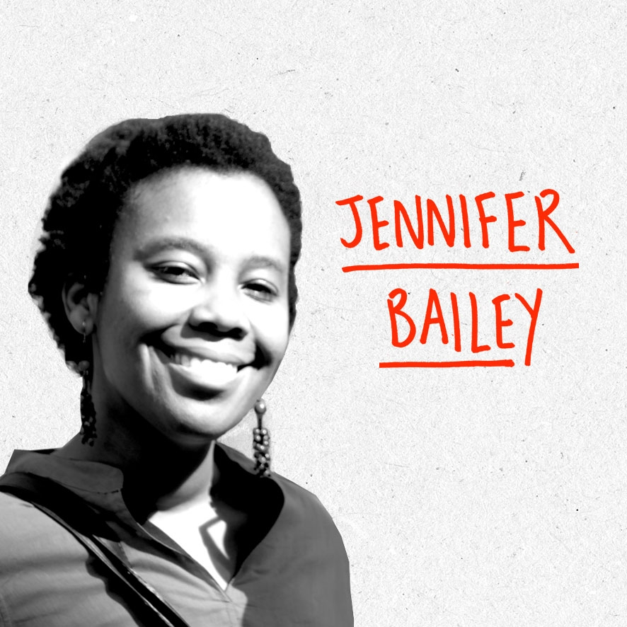 Named one of 15 Faith Leaders to Watch by the Center for American Progress, Rev. Jennifer Bailey is an ordained minister, public theologian, and emerging national leader in multi-faith movement for justice. She is the Founding Executive Director of the Faith Matters Network, a new interfaith community equipping emerging faith leaders to challenge structural inequality in communities throughout the American South by imagining a new moral horizon. Rev. Bailey comes to this work with nearly a decade of experience at nonprofits, combatting intergenerational poverty. An Ashoka Fellow, Nathan Cummings Foundation Fellow, and Truman Scholar, Rev. Bailey earned degrees from Tufts University and Vanderbilt University Divinity School where she was awarded the Wilbur F. Tillett Prize for accomplishments in the study of theology. She writes for a number of publications including On Being, Sojourners and The Huffington Post. Her first book, tentatively titled Confessions of a #Millennial #Minister is currently under contract with Chalice Press. Rev. Bailey is an ordained itinerant elder in the African Methodist Episcopal Church, the oldest historically black denomination in the United States. Website: www.faithmattersnetwork.org Twitter: @revjenbailey | @faithmattersnet