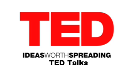 TED Talks x 2