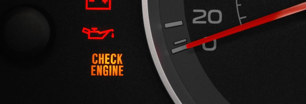 Check Engine Light for the Body