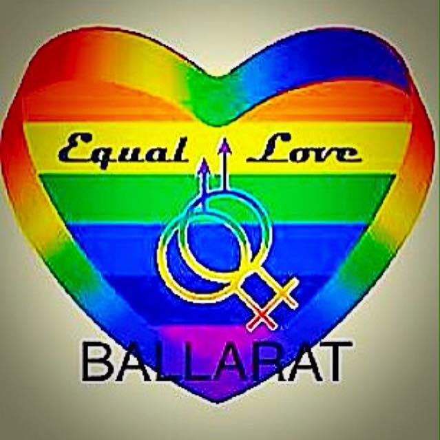 EQUAL LOVE BALLARAT