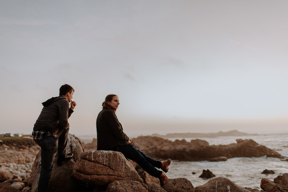 pacific grove california engagement session-1-7.jpg