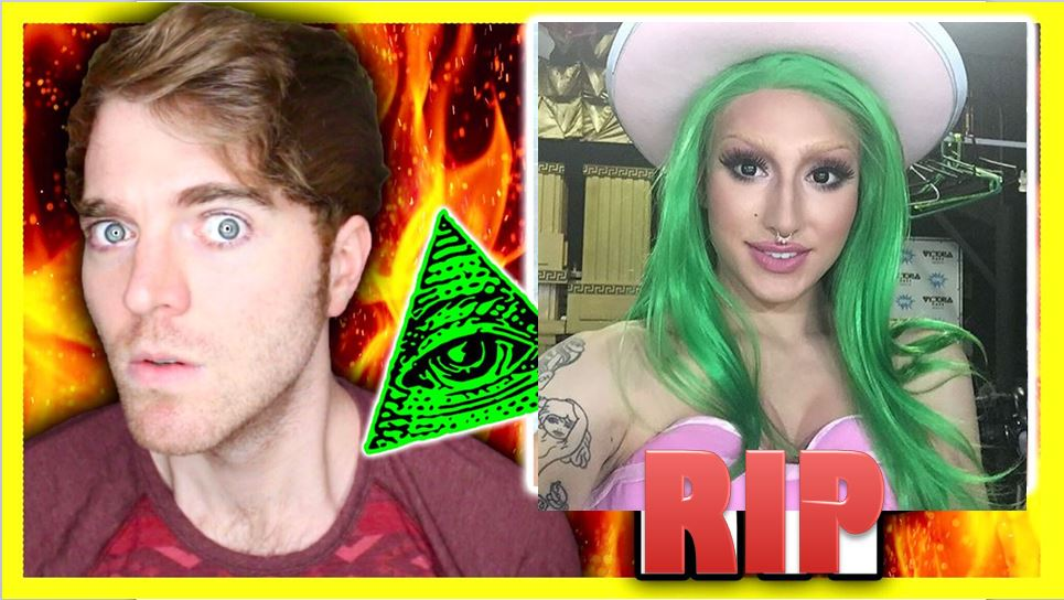 Is Biblegirl666 dead? The internet thinks so...